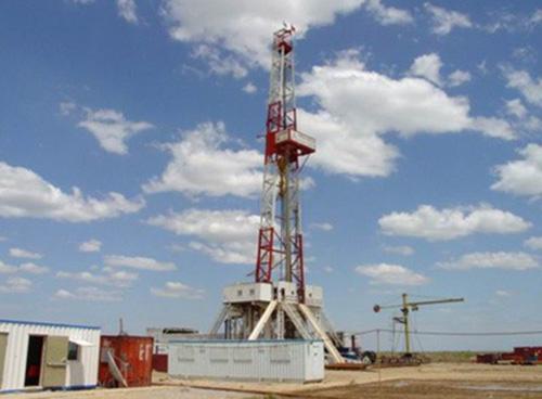 石油天然气钻井