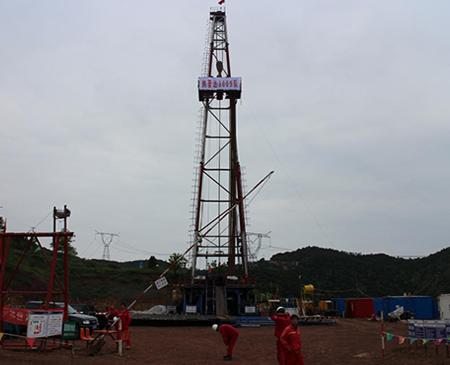 干热岩钻井勘探开发