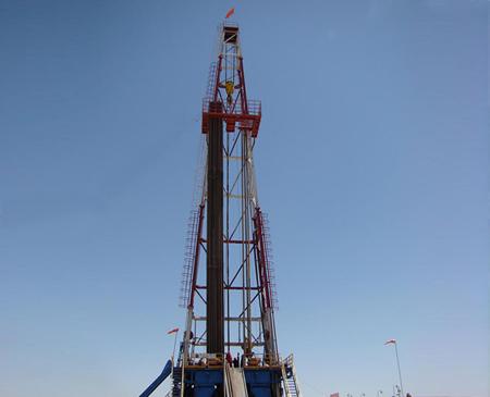 定向井工程及技术服务